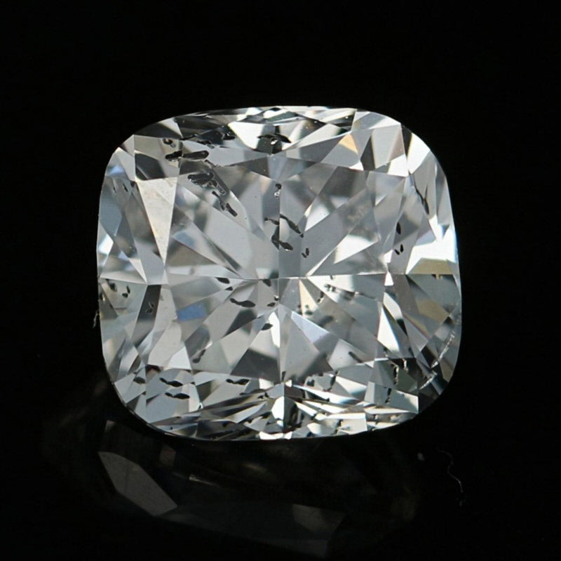 Loose Diamond - Cushion Cut 1.07ct