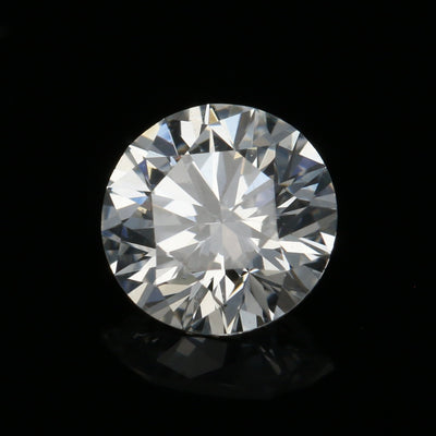 .42ct Loose Diamond Round Brilliant Excellent GIA
