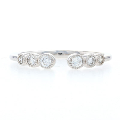 .22ctw Diamond Ring White Gold