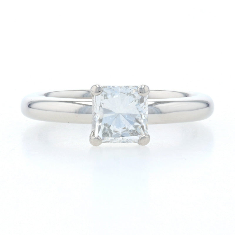 .90ct Diamond Ring Platinum