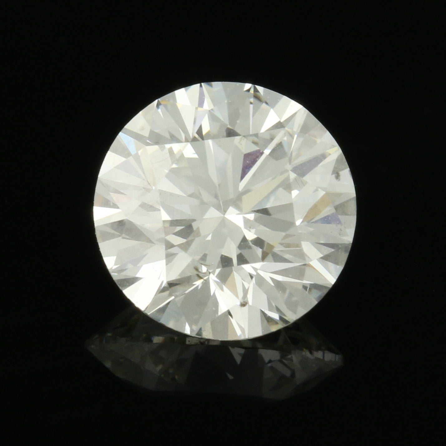 1.60ct Loose Diamond Round Brilliant GIA
