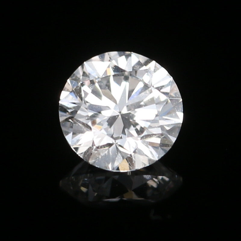 .71ct Loose Diamond Round Brilliant GIA
