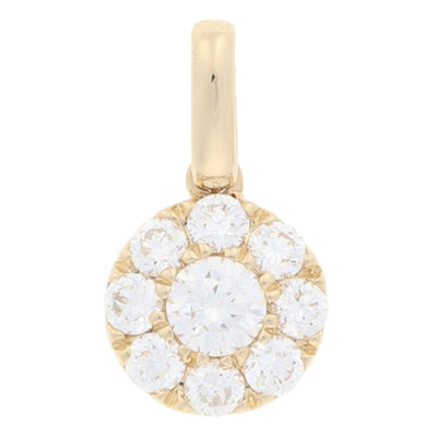 .50ctw Diamond Pendant