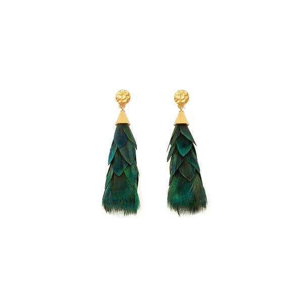 Brackish Lodge Earrings