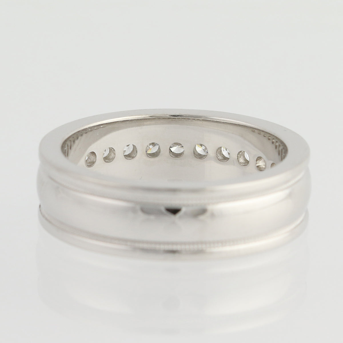 Men's Diamond Wedding Band 1.00ctw