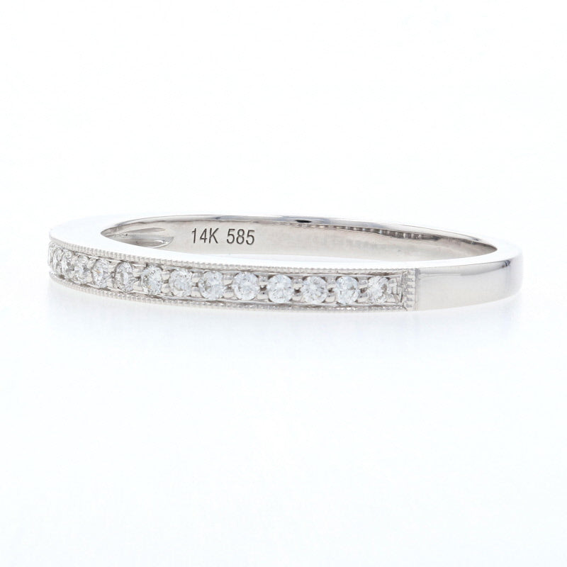 .15ctw Diamond Ring White Gold