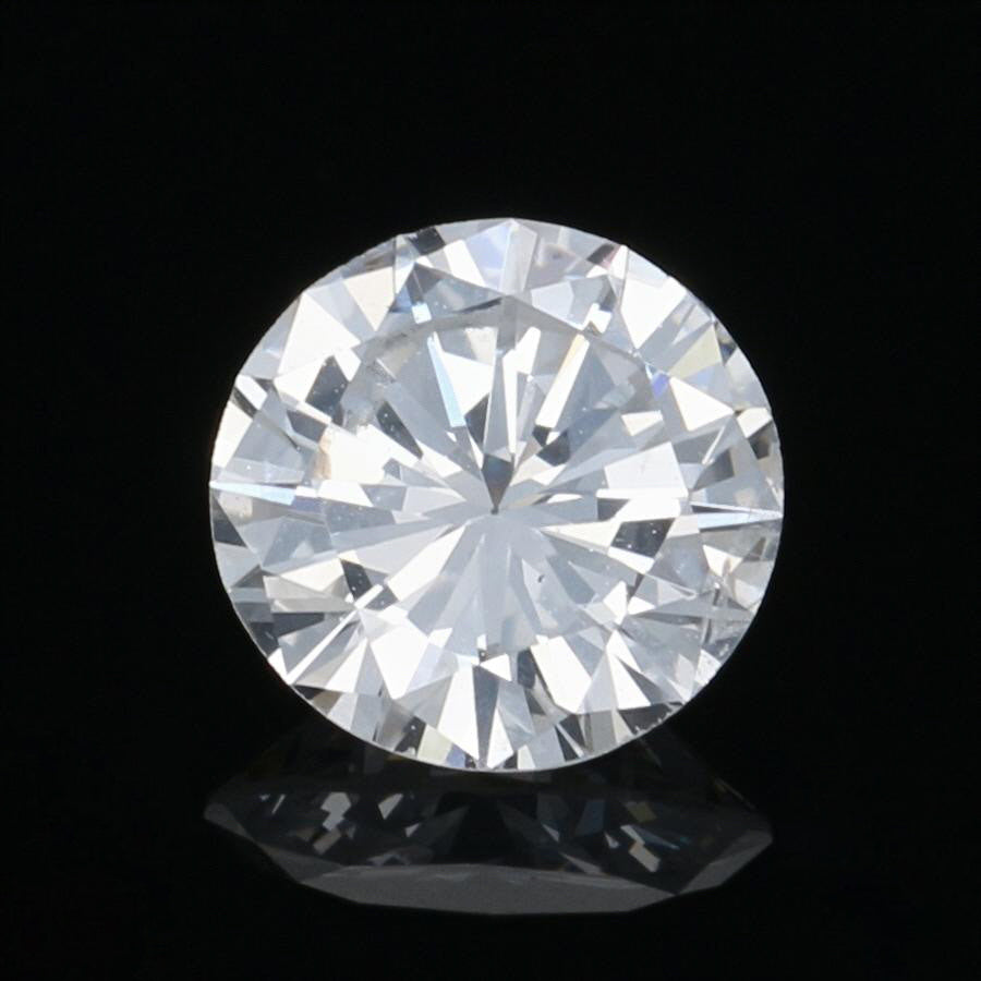 .52ct Round Brilliant Loose Diamond GIA