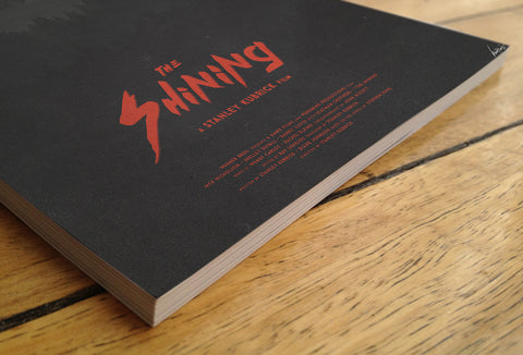 The Shining Poster - Hey Prints Designer Posters - 5