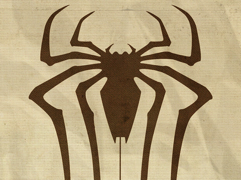 Amazing Spider-Man Poster - Hey Prints Designer Posters - 4