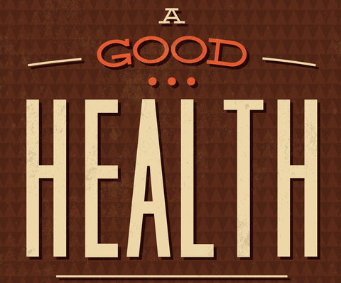Health is Wealth Poster - Hey Prints Designer Posters - 3