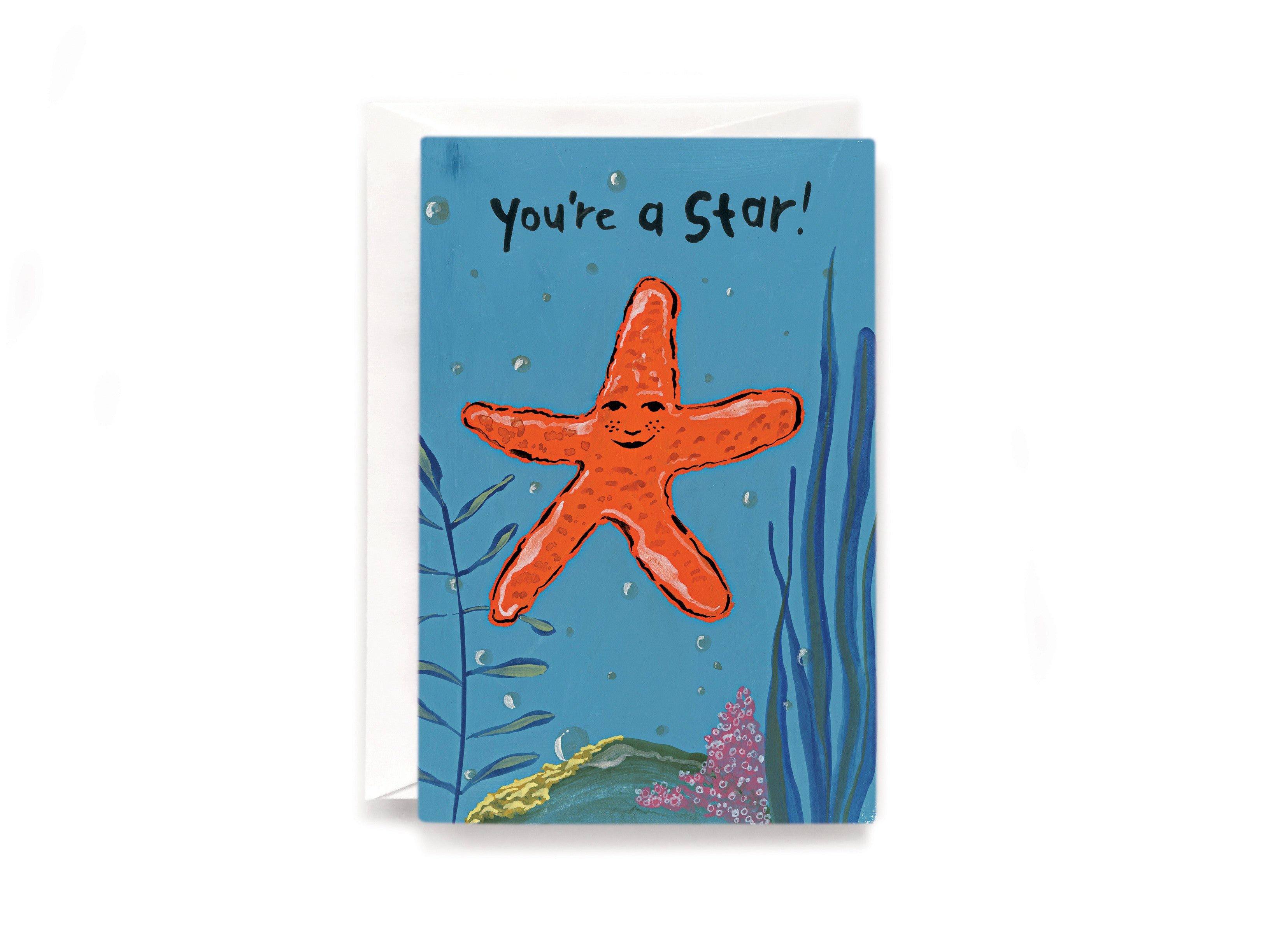 Party bunch co youre a star greeting card youre a star card kristyandbryce Images