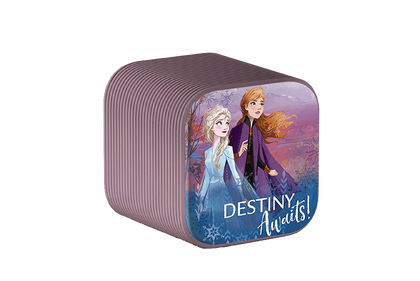TRIBE Anna & Elsa Bluetooth  Wireless Speaker - NCP Group
