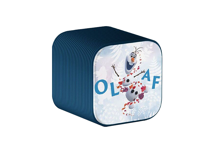 TRIBE Olaf Bluetooth Wireless Speaker