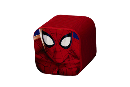 TRIBE Spiderman Bluetooth Wireless Speaker - NCP Group