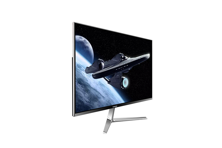 "KONIC 27"" LED FHD Monitor"
