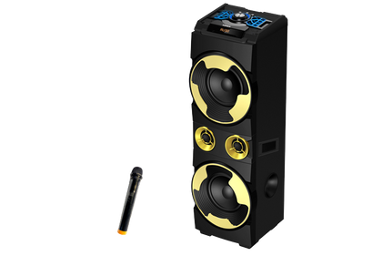 KONKA Party Speaker - NCP Group