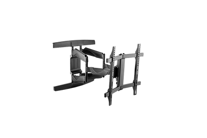 KONIC Heavy Duty Full Motion Wall Mount 32