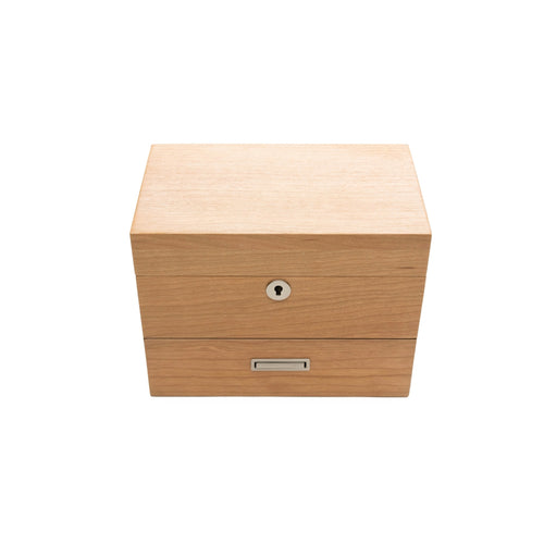 Cannador 2 Strain Drawer Cherry Closed