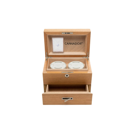 Cannador 2 Strain Drawer Cherry Hero