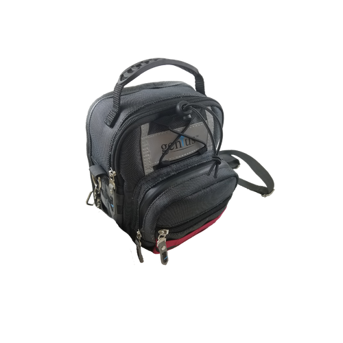 Genius Geniuswear Backpack Hero