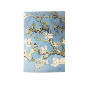 Hakuna Supply Locking Book Almond Blossoms Front