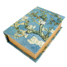 Load image into Gallery viewer, Hakuna Supply Locking Book Almond Blossoms Lifestyle