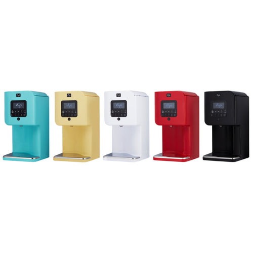 Levo 2 Oil Infuser Color Options