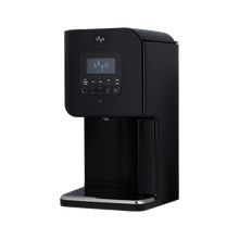 Load image into Gallery viewer, Levo 2 Jet Black Oil Infusion Hero