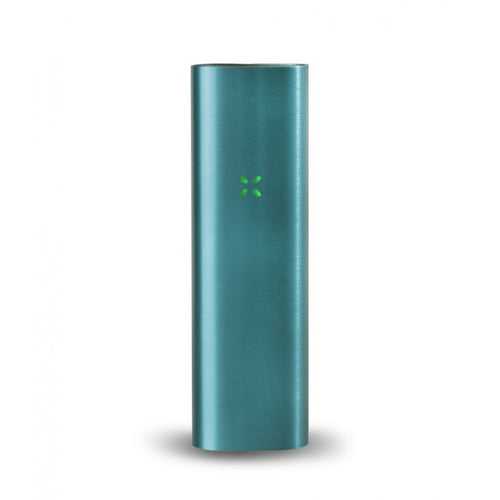 PAX 2 Flower Vaporizer Topaz Blue Hero