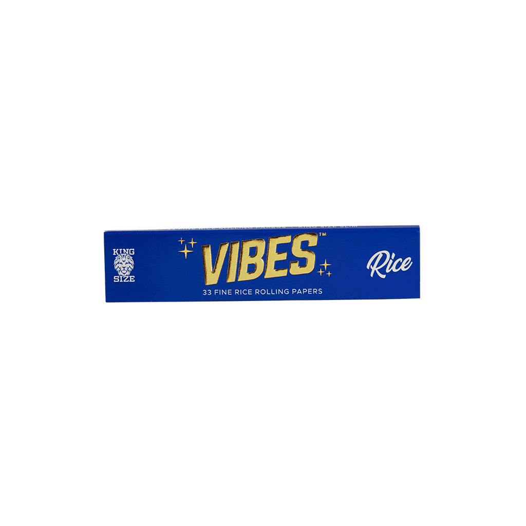 Vibes Papers King Slim Rice Solo
