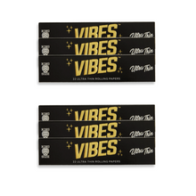 Load image into Gallery viewer, Vibes Papers King Slim Ultra Thin Bundle