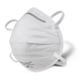 NIOSH Cup Style N95 Respirator Mask - 60 Pack