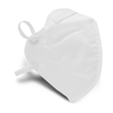 NIOSH N95 Foldable Mask - 40 Pack