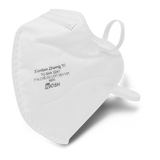 NIOSH N95 Foldable Mask - 250 Pack