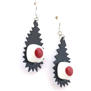 Cholla Bud Earrings