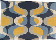 Seventies Placemats - Set of 4
