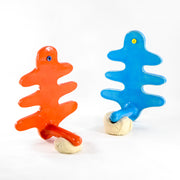 Julia Elsas Ceramic Wall Hooks