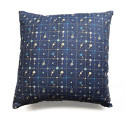 Garden Grow Reversible Linen Pillow