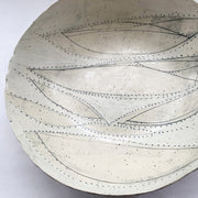 Leaf Fold Bowl Large