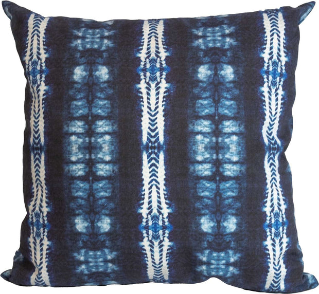 Sheru Shibori Pillow