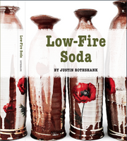 Low-Fire Soda Cups + Book