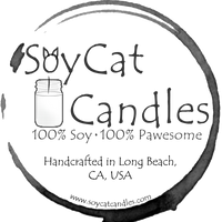 SoyCat Candles