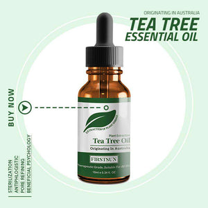 Black Cat Tea Tree Oil™