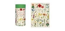Load image into Gallery viewer, Wildflower Vintage Puzzle