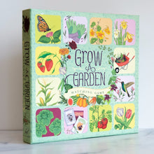 Load image into Gallery viewer, Grow a Garden Matching Game
