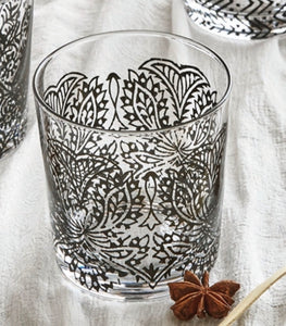 Khilana Collection Glassware
