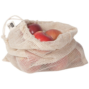 Produce Bag Set (3 Bags)