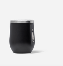 Load image into Gallery viewer, Corkcicle Matte Black Collection