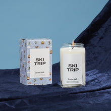 Load image into Gallery viewer, Homesick Ski Trip Candle