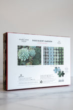 Load image into Gallery viewer, Succulent Garden Puzzle